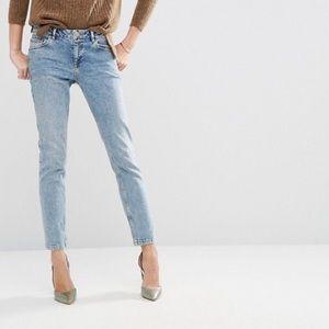 ASOS kimmi Jeans